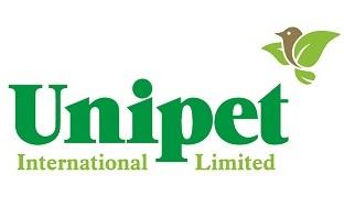 The Unipet logo.