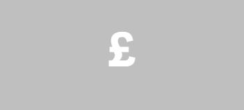 A pound sign to illustrate a funding scheme.