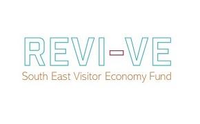 Logo for the Revi-VE grant fund.