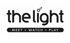 The Light cinema logo