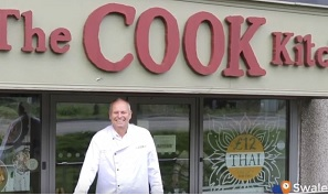 A photo from the video about Cook Kitchen.