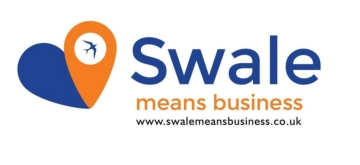 The Swale Means Business logo